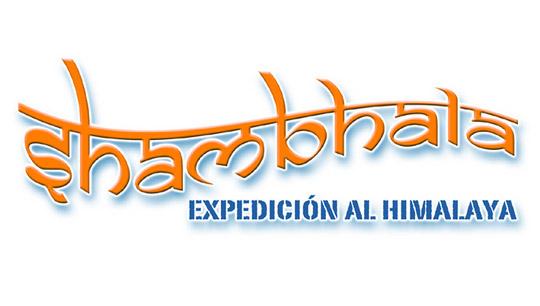 logo shambhala, la montaña rusa de port aventura para 2012